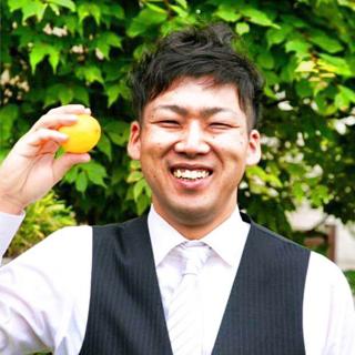 梅田崇さん サービス業 営業担当